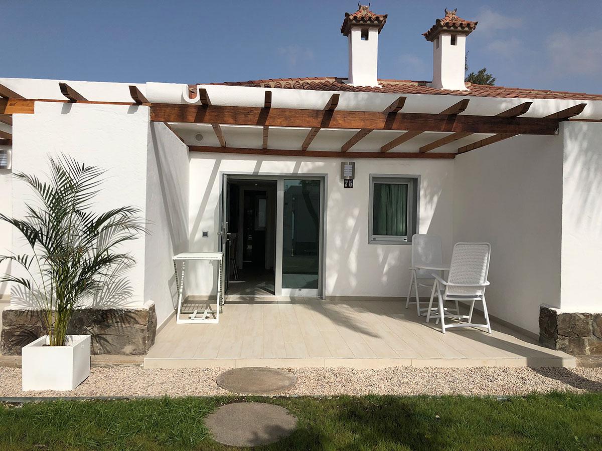 Gallery Hotel Dunagolf Suites Gran Canaria Official